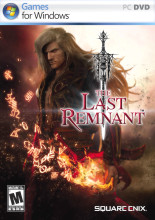 Last Remnant (PC)