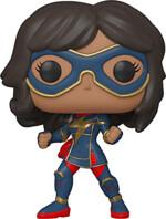 Figurka Avengers - Kamala Khan (Funko POP! Games 631)