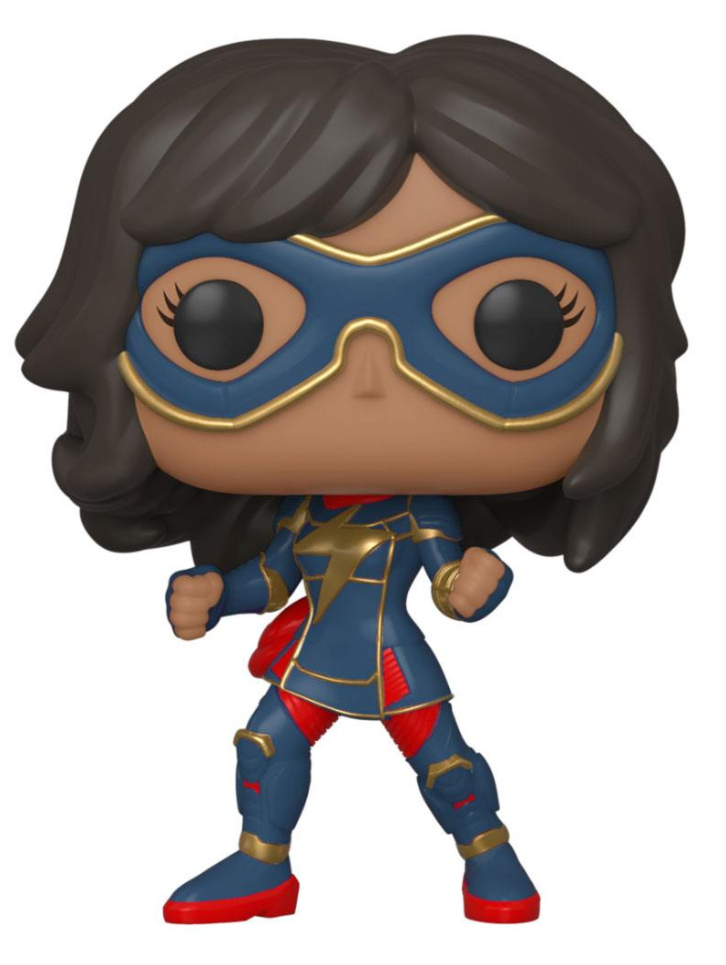 Figurka Marvel's Avengers - Kamala Khan (Funko POP! Games 631) (PC)