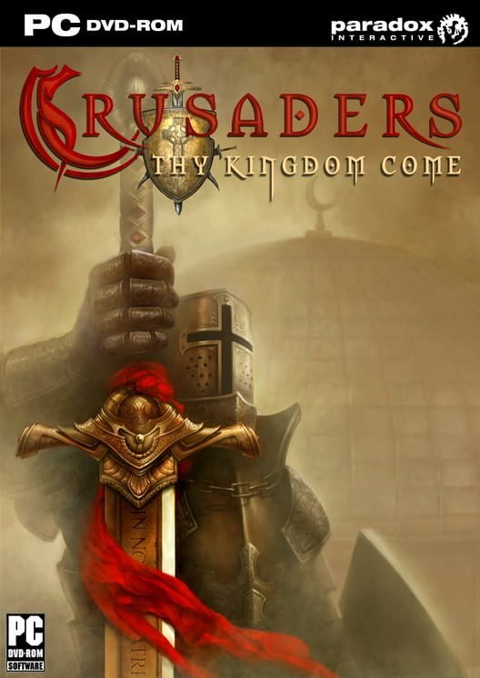 Crusaders: Thy Kingdom Come (PC) Steam +
