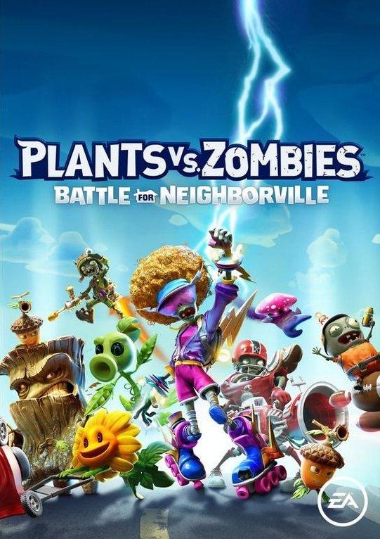 Plants vs. Zombies: Battle for Neighborville (PC)