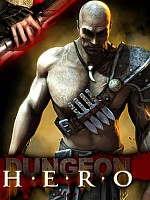 Dungeon Hero (PC)