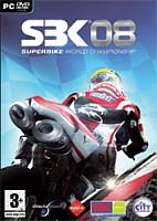 SBK 08 - Superbike World Championship (PC)