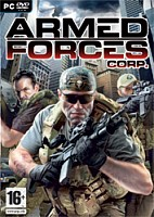 Armed Forces Corp. (PC)