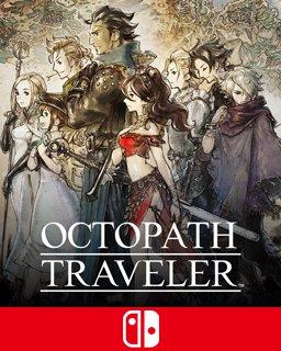 Octopath Traveler (Switch DIGITAL) (SWITCH)