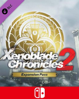 Xenoblade Chronicles 2 Expansion Pass (Switch DIGITAL) (SWITCH)