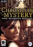 Chronicles of Mystery (PC)