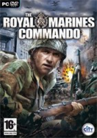Royal Marines Commando (PC)