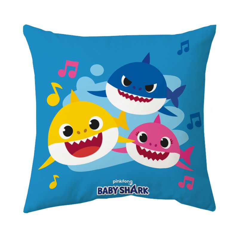 Polštář Baby Shark - Sharks (PC)
