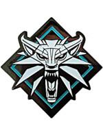 Odznak Zaklínač - Vlk