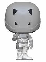 Figurka Fortnite - Scratch (Funko POP! Games)