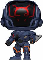 Figurka Fortnite - The Scientist (Funko POP! Games)