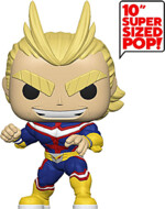 Figurka My Hero Academia - All Might (Funko Super Sized POP! Animation 821)