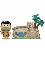 Figurka Flintstones - Flintstone Home (Funko POP! Town)