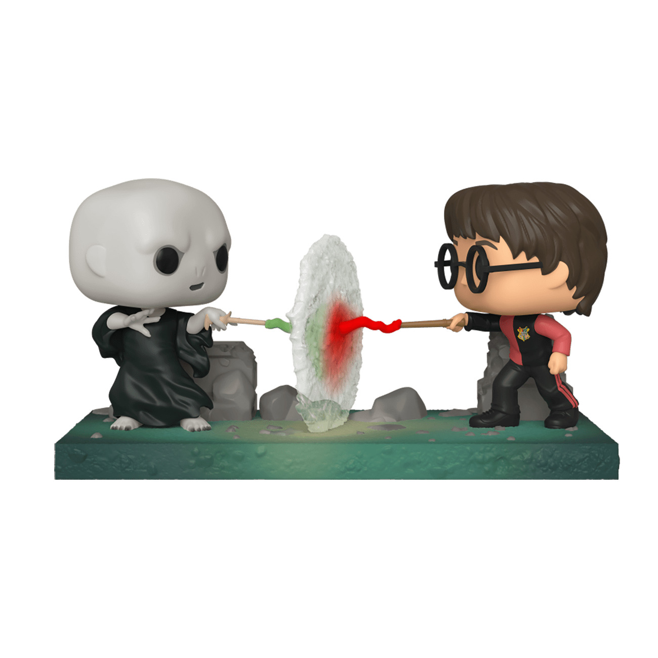 Figurka Harry Potter - Harry vs Voldemort (Funko POP! Movies 119) (PC)