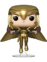 Figurka DC Comic - Wonder Woman Golden Armor (Funko POP! Heroes 323)