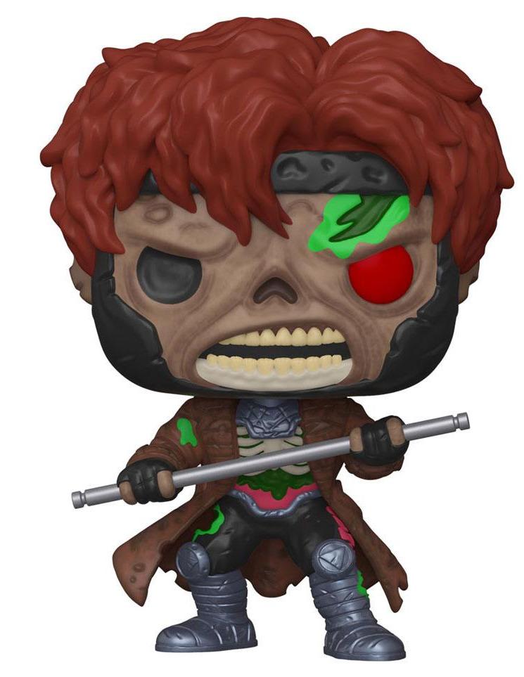 Figurka Marvel Zombies - Gambit (Funko POP! Marvel) (PC)
