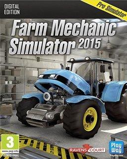 Farm Mechanic Simulator 2015 (PC DIGITAL) +