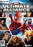 Marvel: Ultimate Alliance (PC)
