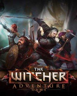 Zaklínač, The Witcher Adventure Game GOG (PC DIGITAL) (PC)