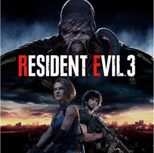 Resident Evil 3 + Resident Evil Resistance (PC DIGITAL (PC)