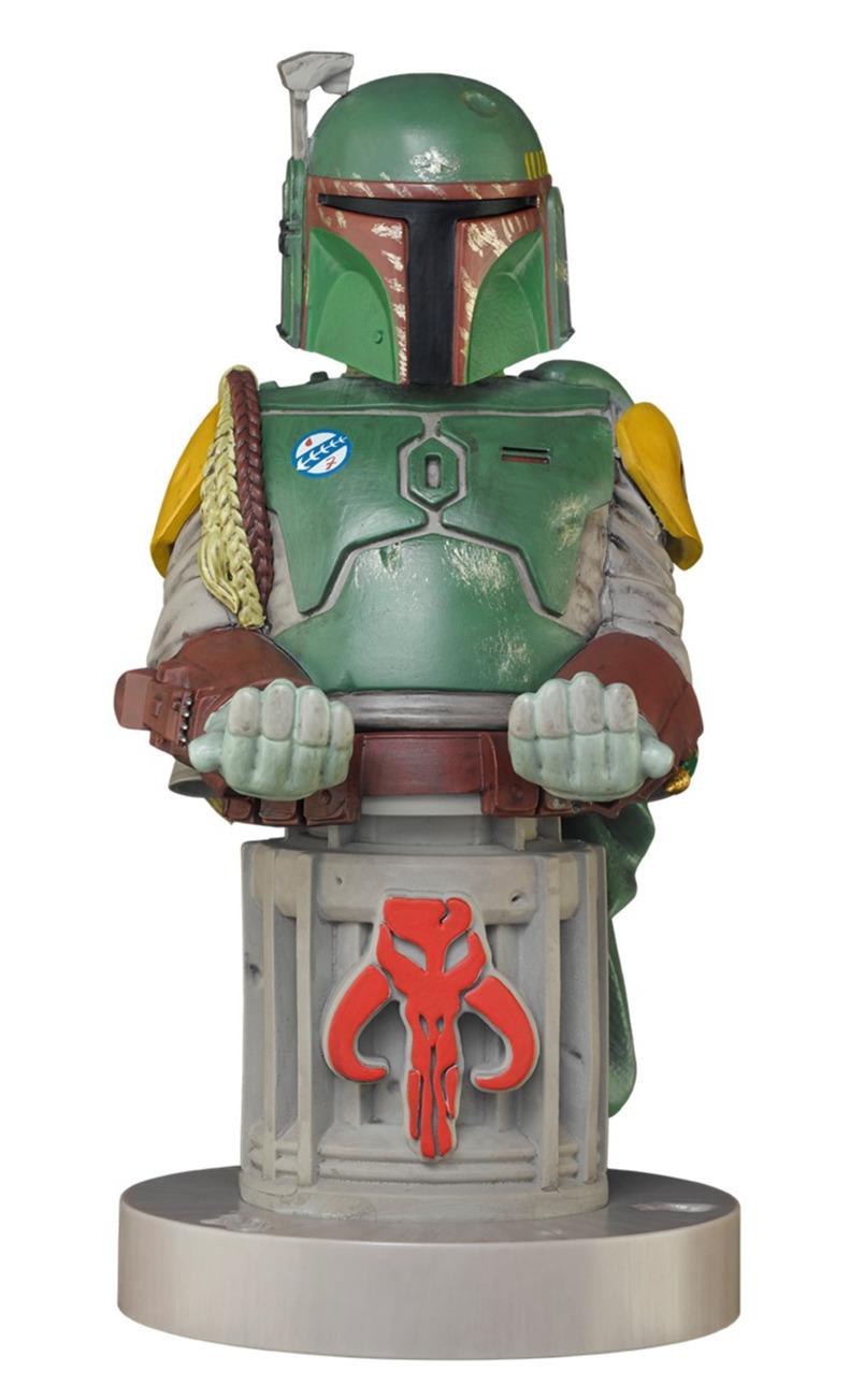 Figurka Cable Guy - Star Wars Boba Fett (PC)
