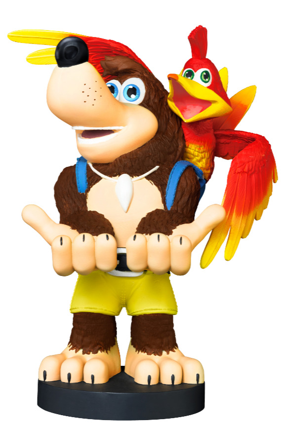 Figurka Cable Guy - Banjo-Kazooie (PC)
