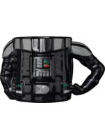 Hrnek Star Wars - Darth Vader (3D)