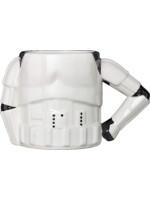 Hrnek Star Wars - Stormtrooper (3D)