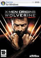 X-Men Origins: Wolverine (PC)