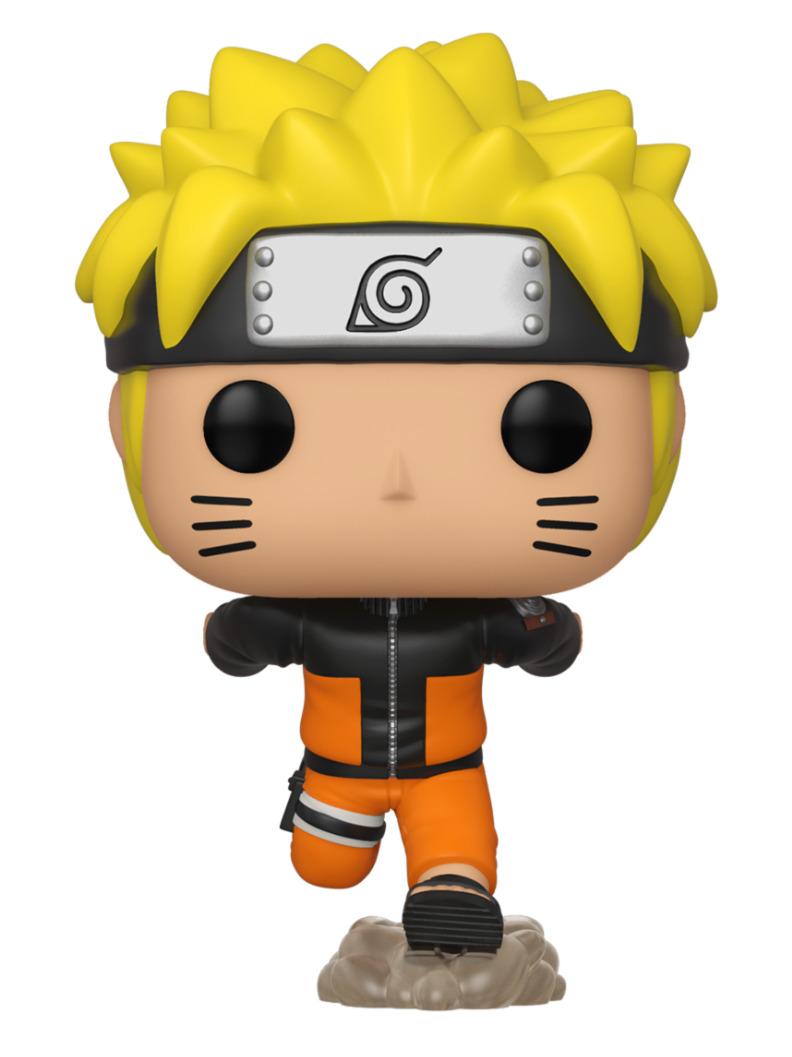 Figurka Naruto - Naruto Running (Funko POP! Animation 727) (PC)