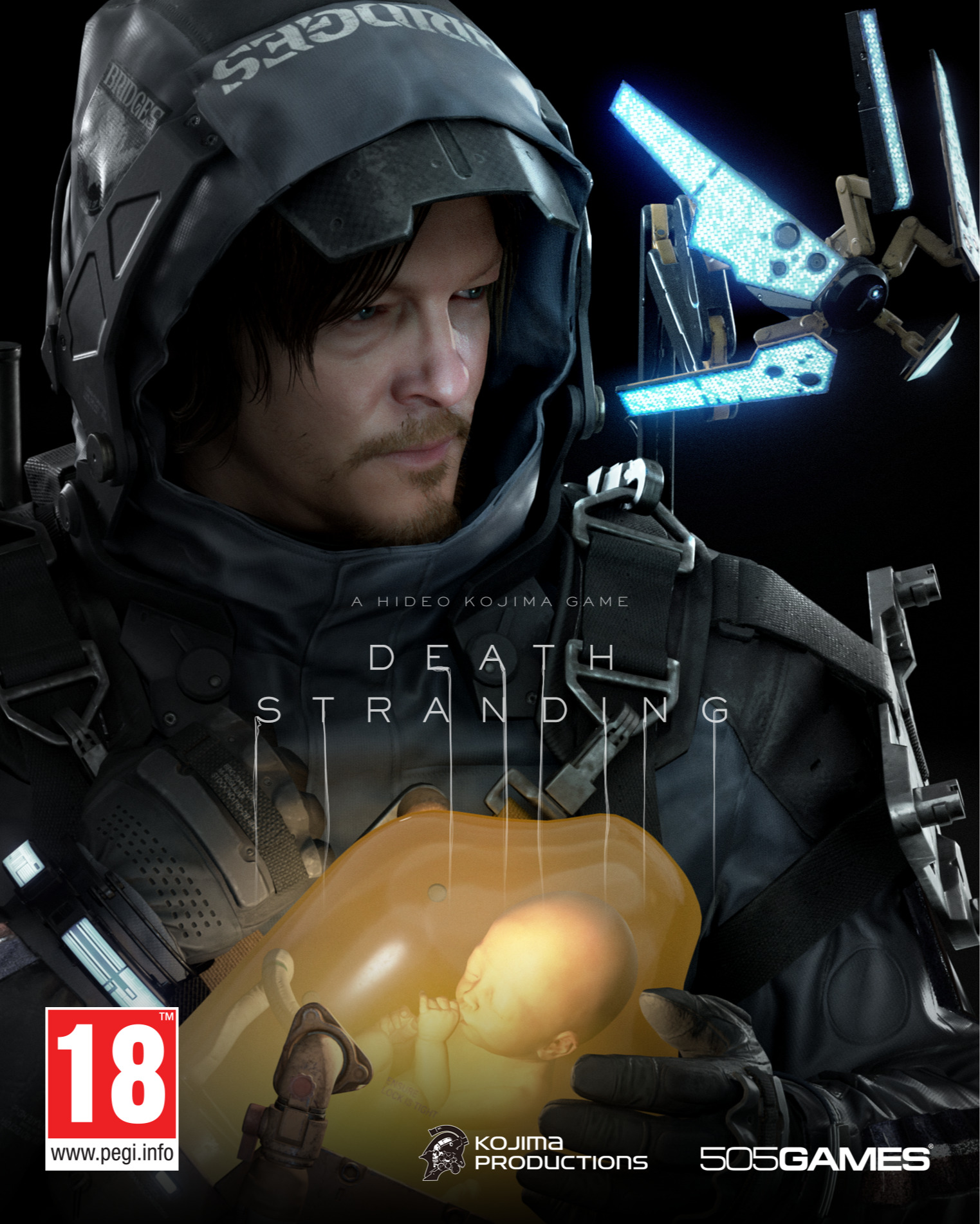 Death Stranding - Day 1 Edition (PC)