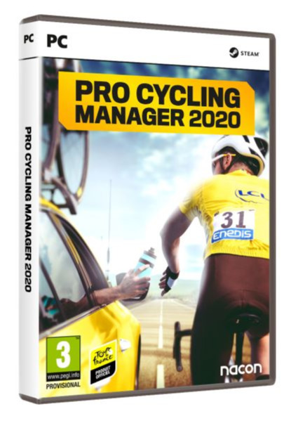 Pro Cycling Manager 2020 (PC)