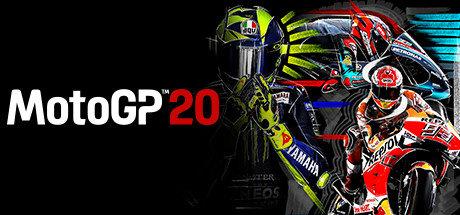 MotoGP 20 (PC) Steam (PC)