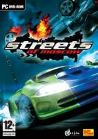 Streets of Moscow (PC)