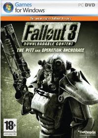 Fallout 3: The Pitt + Operation Anchorage (PC)