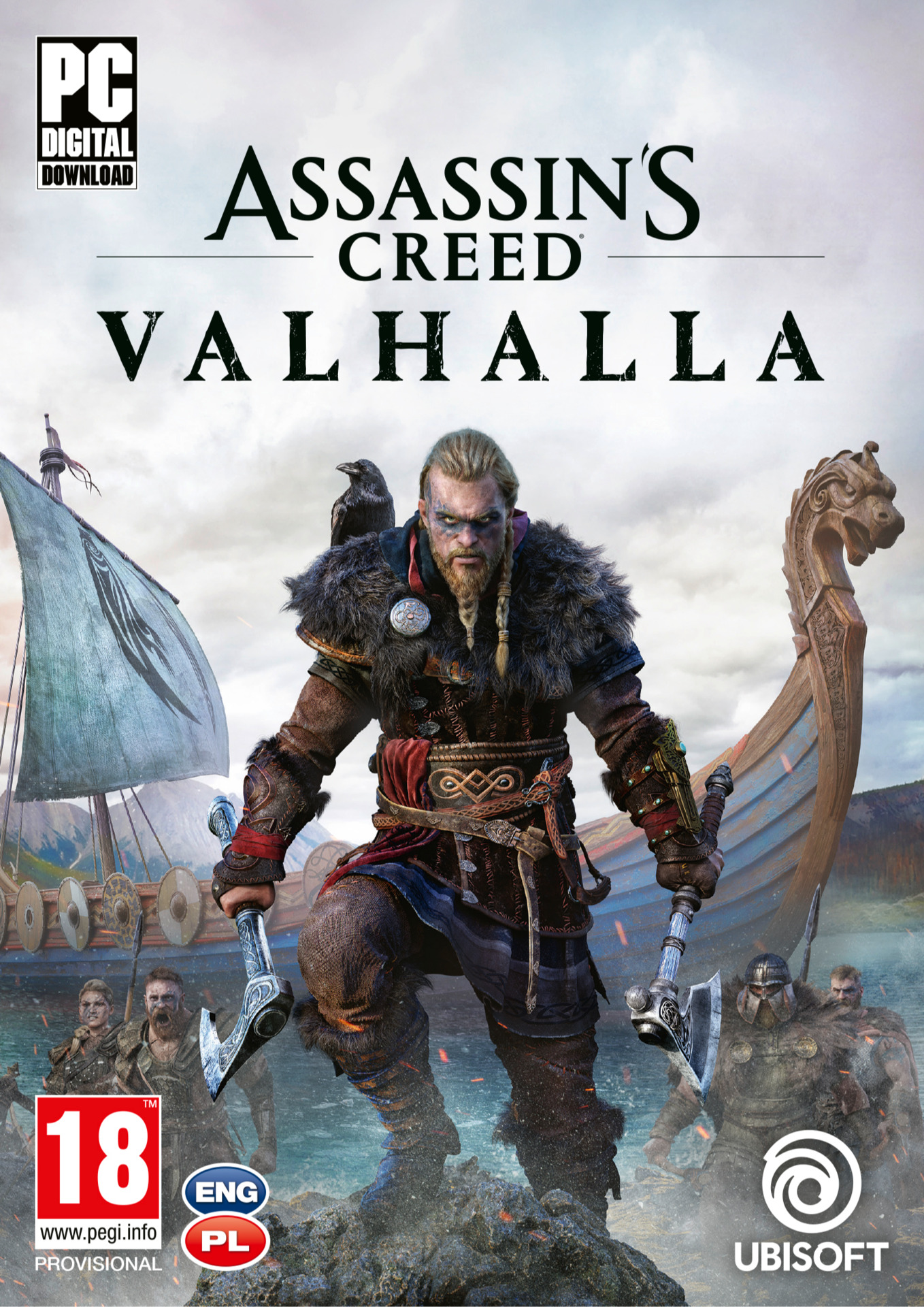 Assassins Creed: Valhalla (PC)