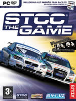 STCC The Game (PC)