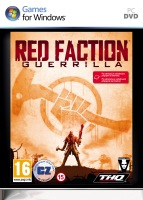 Red Faction: Guerrilla (PC)