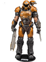 Figurka Doom: Eternal - Doom Slayer Phobos Variant (McFarlane)
