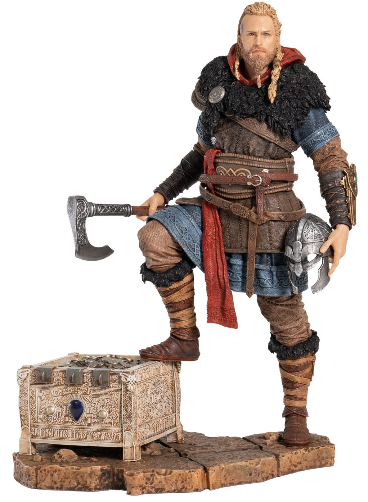 Figurka Assassins Creed: Valhalla - Eivor (PC)