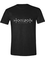 Tričko Horizon: Zero Dawn - Logo