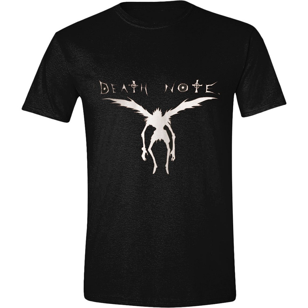 Tričko Death Note - Ryuks Shadow Men (velikost L) (PC)