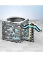 Hrnek Minecraft - Pickaxe