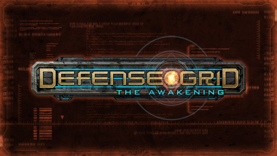 Defense Grid: The Awakening (PC) Steam (PC)