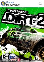 Colin McRae: Dirt 2 (PC)