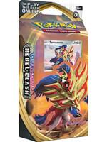 Karetní hra Pokémon TCG: Sword and Shield Rebel Clash - Zamazenta (Starter set)