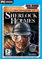 Sherlock Holmes: The Lost Cases (PC)