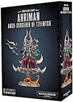 W40k: Arch-Sorcerer of Tzeentch Ahriman (1 figurka)