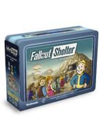 Desková hra Fallout: Shelter